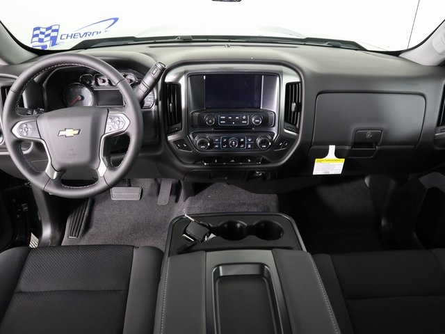 2019 Silverado 1500 Double Cab 4x4,  Pickup #75247 - photo 6