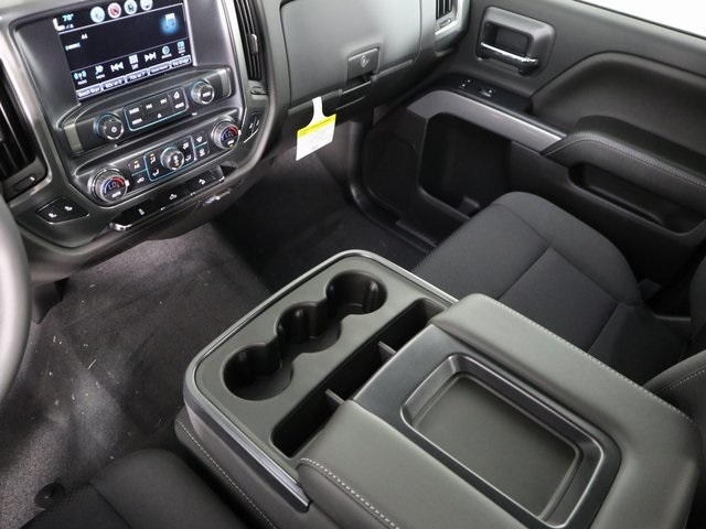 2019 Silverado 1500 Double Cab 4x4,  Pickup #75247 - photo 7