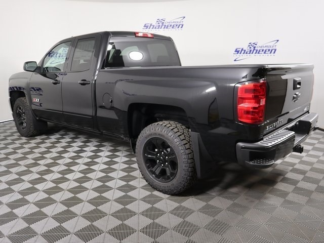 2019 Silverado 1500 Double Cab 4x4,  Pickup #75326 - photo 2