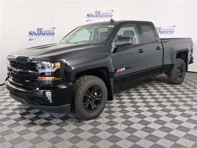 2019 Silverado 1500 Double Cab 4x4,  Pickup #75326 - photo 1