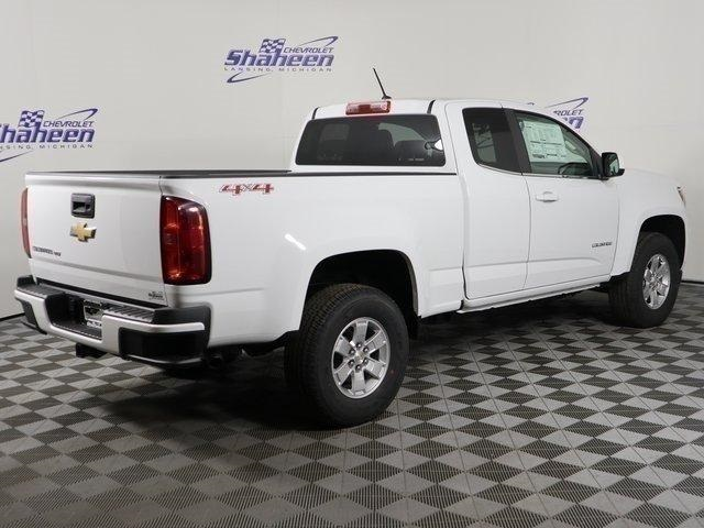 2019 Colorado Extended Cab 4x4,  Pickup #75420 - photo 13