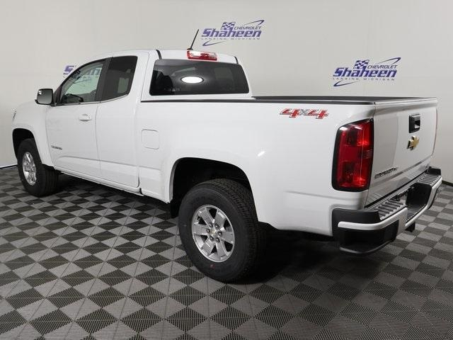 2019 Colorado Extended Cab 4x4,  Pickup #75420 - photo 4