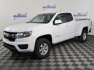 2019 Colorado Extended Cab 4x4,  Pickup #75420 - photo 12