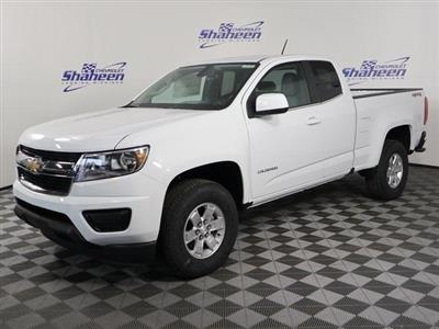 2019 Colorado Extended Cab 4x4,  Pickup #75420 - photo 3