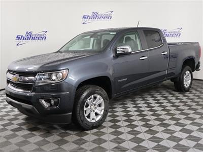 2019 Colorado Crew Cab 4x4,  Pickup #75479 - photo 1