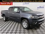 2019 Colorado Crew Cab 4x4,  Pickup #75479 - photo 3