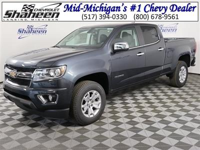 2019 Colorado Crew Cab 4x4,  Pickup #75520 - photo 3