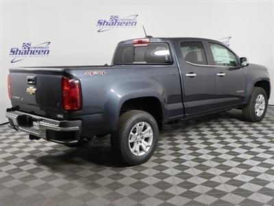 2019 Colorado Crew Cab 4x4,  Pickup #75520 - photo 1
