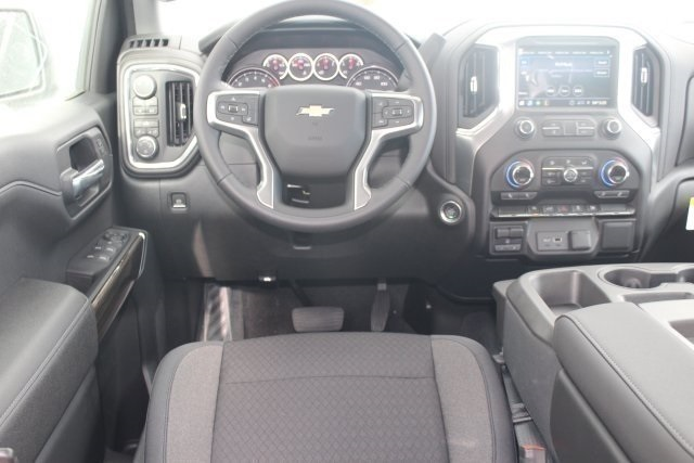 2019 Silverado 1500 Crew Cab 4x4,  Pickup #75529 - photo 10