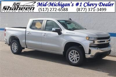 2019 Silverado 1500 Crew Cab 4x4,  Pickup #75529 - photo 1