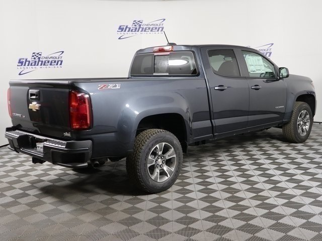 2019 Colorado Crew Cab 4x4,  Pickup #75615 - photo 4