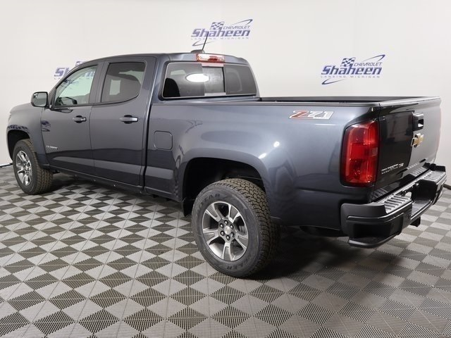 2019 Colorado Crew Cab 4x4,  Pickup #75615 - photo 2