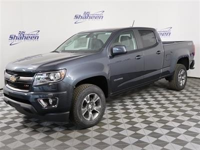 2019 Colorado Crew Cab 4x4,  Pickup #75615 - photo 1