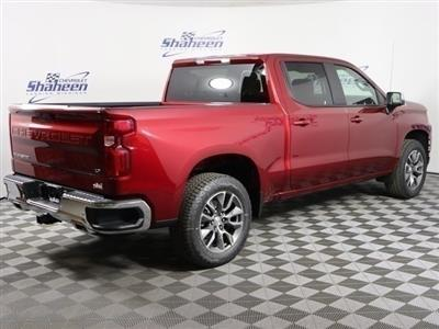 2019 Silverado 1500 Crew Cab 4x4,  Pickup #75625 - photo 4