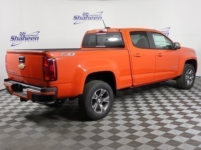 2019 Colorado Crew Cab 4x4,  Pickup #75636 - photo 4