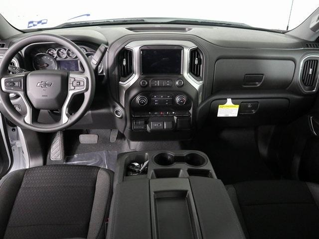 2019 Silverado 1500 Crew Cab 4x4,  Pickup #75666 - photo 6