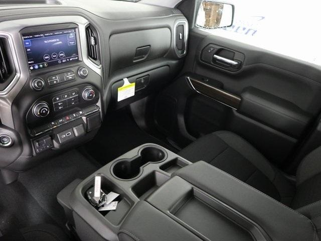 2019 Silverado 1500 Crew Cab 4x4,  Pickup #75666 - photo 7
