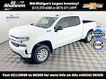 2019 Silverado 1500 Crew Cab 4x4,  Pickup #75666 - photo 3