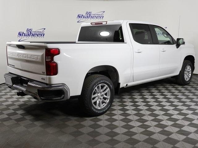 2019 Silverado 1500 Crew Cab 4x4,  Pickup #75706 - photo 4