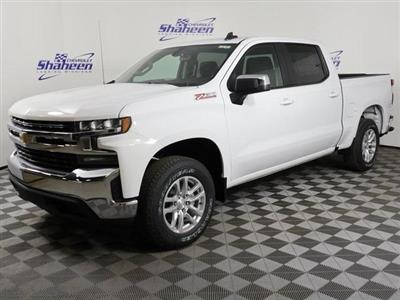2019 Silverado 1500 Crew Cab 4x4,  Pickup #75706 - photo 1