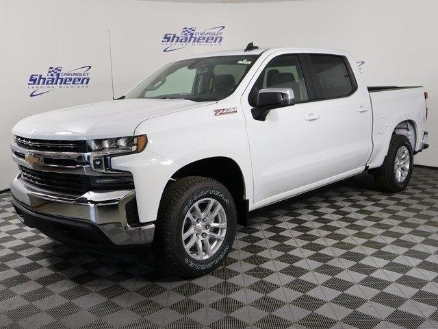 2019 Silverado 1500 Crew Cab 4x4,  Pickup #75721 - photo 11