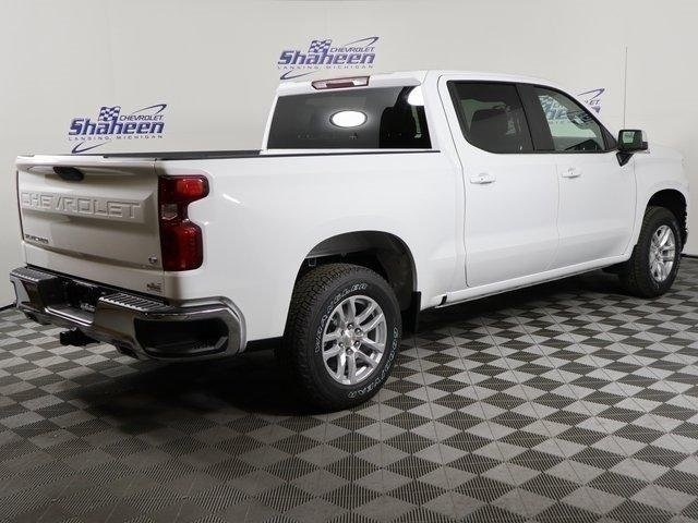 2019 Silverado 1500 Crew Cab 4x4,  Pickup #75721 - photo 12