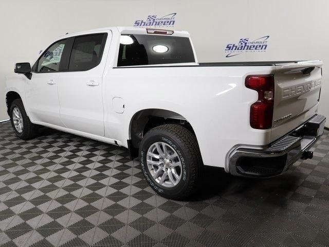 2019 Silverado 1500 Crew Cab 4x4,  Pickup #75721 - photo 13
