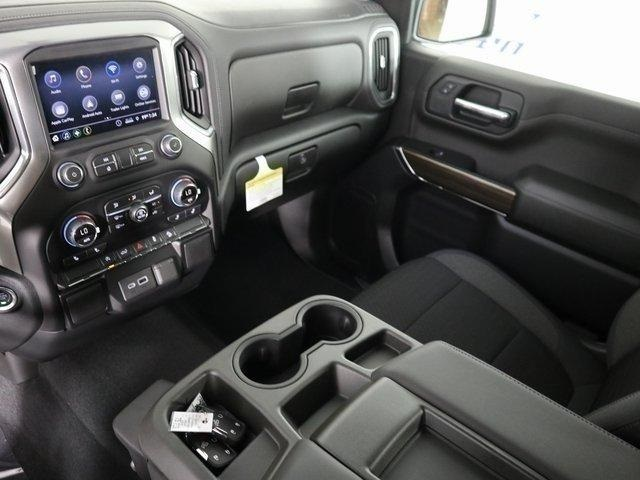 2019 Silverado 1500 Crew Cab 4x4,  Pickup #75721 - photo 16