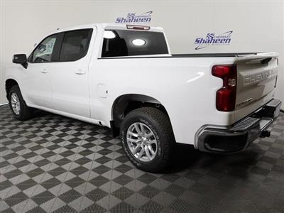 2019 Silverado 1500 Crew Cab 4x4,  Pickup #75721 - photo 4