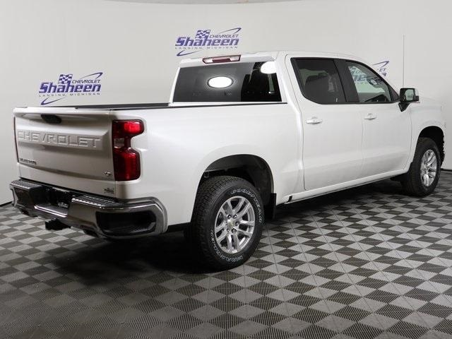 2019 Silverado 1500 Crew Cab 4x4,  Pickup #75728 - photo 4