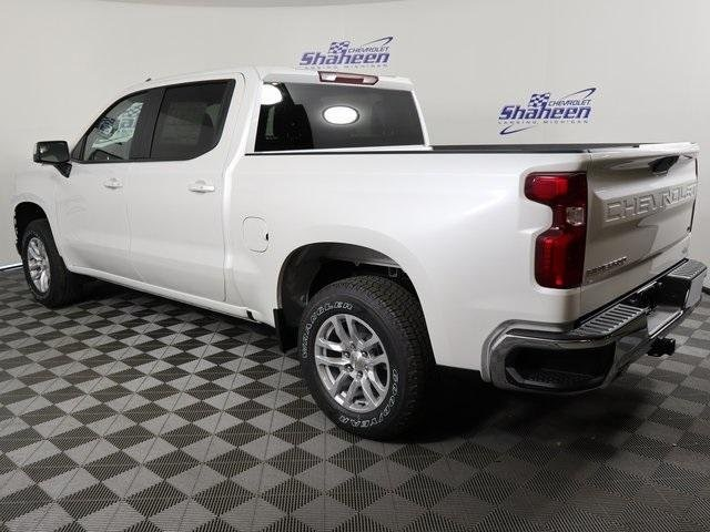 2019 Silverado 1500 Crew Cab 4x4,  Pickup #75728 - photo 2