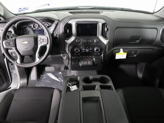 2019 Silverado 1500 Crew Cab 4x4,  Pickup #75728 - photo 6