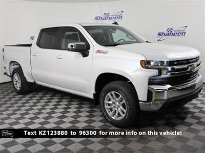 2019 Silverado 1500 Crew Cab 4x4,  Pickup #75728 - photo 1