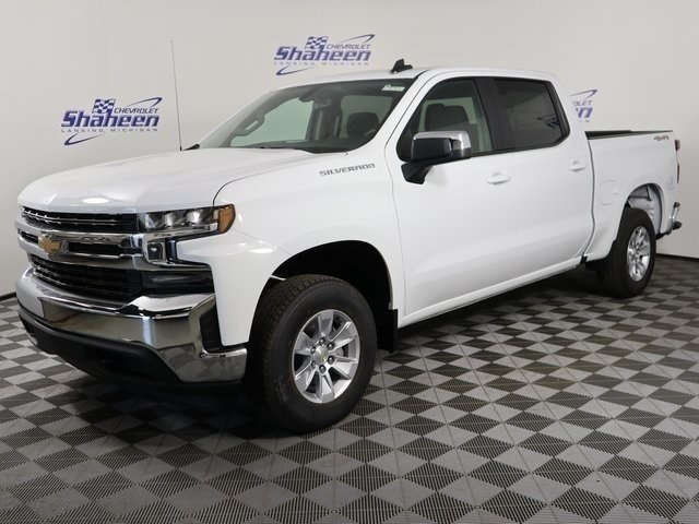 2019 Silverado 1500 Crew Cab 4x4,  Pickup #75751 - photo 1