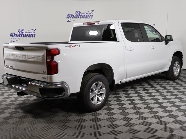 2019 Silverado 1500 Crew Cab 4x4,  Pickup #75751 - photo 4