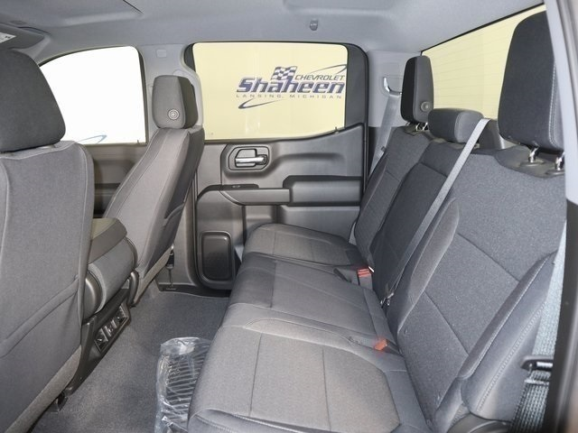 2019 Silverado 1500 Crew Cab 4x4,  Pickup #75751 - photo 5