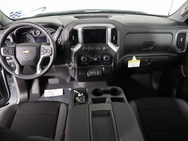 2019 Silverado 1500 Crew Cab 4x4,  Pickup #75751 - photo 6