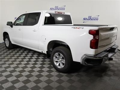 2019 Silverado 1500 Crew Cab 4x4,  Pickup #75751 - photo 2