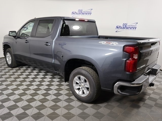 2019 Silverado 1500 Crew Cab 4x4,  Pickup #75758 - photo 2