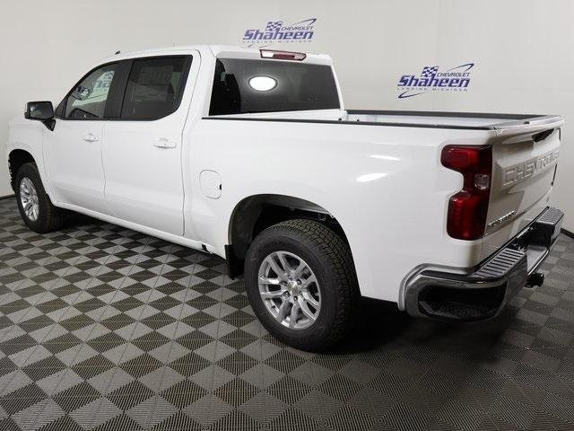 2019 Silverado 1500 Crew Cab 4x4,  Pickup #75788 - photo 3