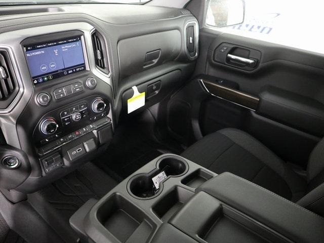2019 Silverado 1500 Crew Cab 4x4,  Pickup #75788 - photo 6