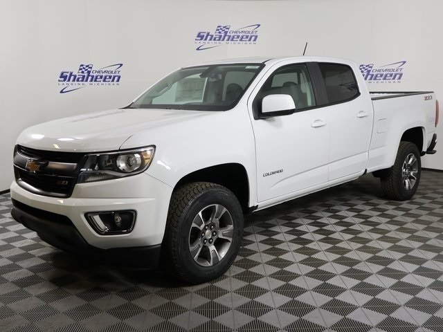2019 Colorado Crew Cab 4x4,  Pickup #75800 - photo 1