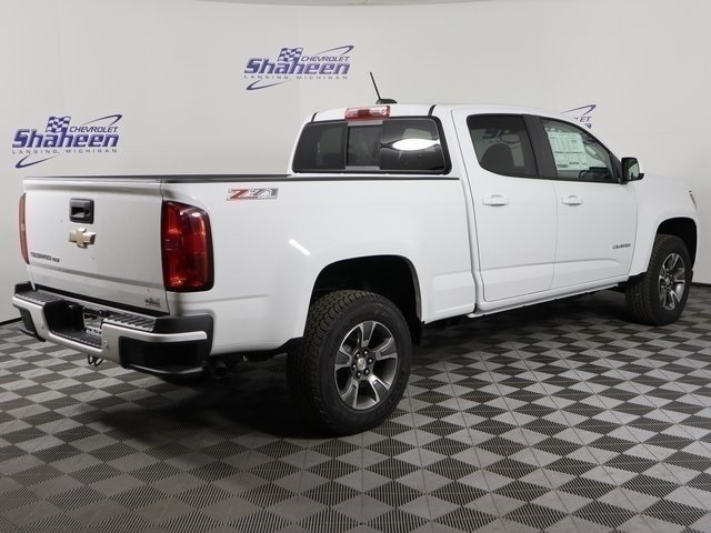 2019 Colorado Crew Cab 4x4,  Pickup #75800 - photo 4