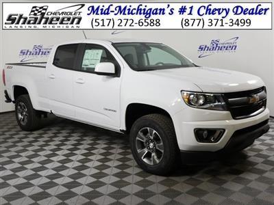 2019 Colorado Crew Cab 4x4,  Pickup #75800 - photo 3