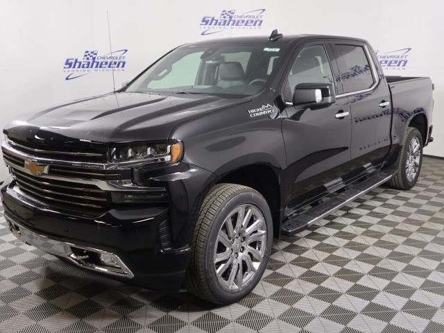 2019 Silverado 1500 Crew Cab 4x4,  Pickup #76138 - photo 3