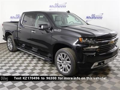 2019 Silverado 1500 Crew Cab 4x4,  Pickup #76138 - photo 1
