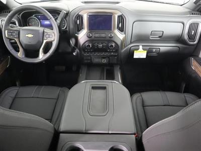 2019 Silverado 1500 Crew Cab 4x4,  Pickup #76138 - photo 6