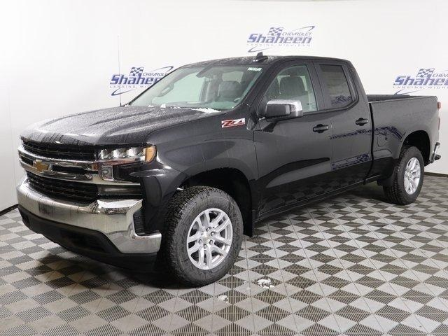 2019 Silverado 1500 Double Cab 4x4,  Pickup #76165 - photo 13