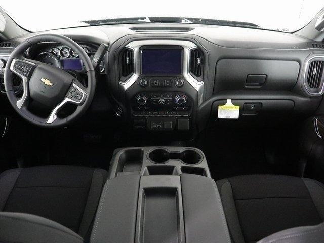 2019 Silverado 1500 Double Cab 4x4,  Pickup #76165 - photo 17
