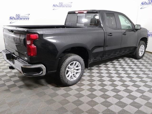 2019 Silverado 1500 Double Cab 4x4,  Pickup #76165 - photo 2